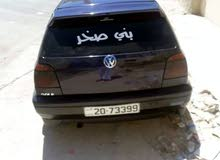 Used condition Volkswagen GTI 1994 with 1 - 9,999 km mileage