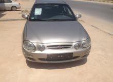 90,000 - 99,999 km Kia Shuma 2000 for sale