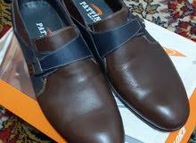 حذاء رجالي تركي جديد