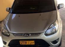 Gasoline Fuel/Power   Ford Figo 2011