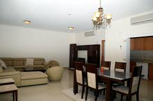 Al jubail al balad neighborhood Al Jubail city - 125 sqm apartment for rent