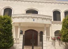 Villa for rent in AmmanDabouq