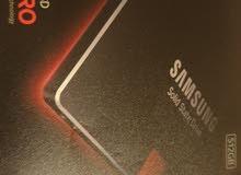 SSD 512 Gb SAMSUNG