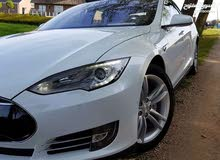 Used 2015 Tesla S for sale at best price