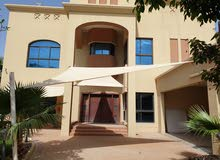 Luxurious villa very beautiful design with high quality in saar apportable price