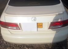 Automatic Honda 2004 for sale - Used - Sohar city