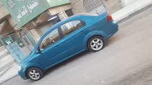 Used Aveo 2009 for sale