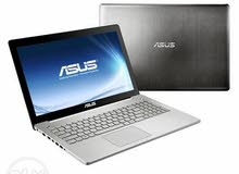 ASUS N550JV Gaming Laptop With Touch Screen