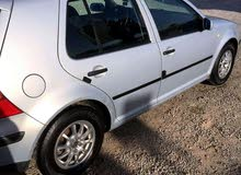 Manual Used Volkswagen Golf