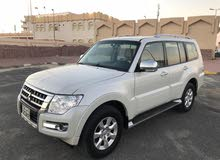 Mitsubishi Pajero 2016 For sale - White color