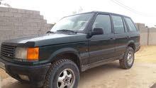Range Rover 1998 - Used Automatic transmission