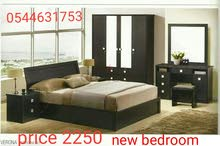 New Bedrooms - Beds available for sale in Abu Dhabi