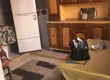 شقة مفروشة للايجار في بنغازي