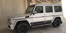 للبيع جي كلاس وارد الكويت ماشي 160 موديل 2009