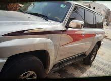 Used Nissan Patrol for sale in Al Ahmadi