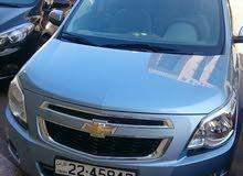 سيارة شيفروليه كوبالت موديل 2016 للبيع