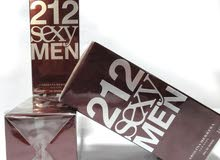 212 Sexy Fore Men