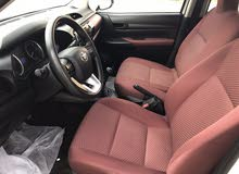 Best price! Toyota Hilux 2016 for sale