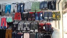 عاجل للبيع محل ملابس جاهزه
