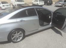 Hyundai Sonata car for sale 2012 in Zarqa city