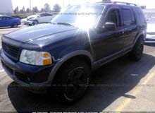 Ford Explorer Used in Benghazi