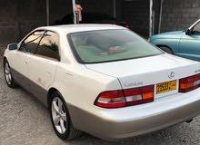 km Lexus ES 1999 for sale