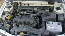 Automatic Hyundai 1997 for sale - Used - Salt city