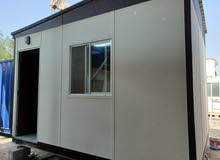 Refurbished Fire Rated Portacabin