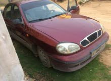1998 Used Daewoo Lanos for sale