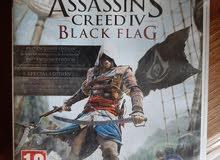assassins creed 4 black flag ps3اسانز كريد 4