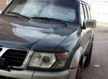 Automatic Nissan 1999 for sale - Used - Muscat city