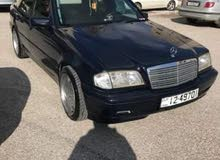 Mercedes Benz  1995 for sale in Irbid