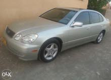 Automatic Lexus 2000 for sale - Used - Al Khaboura city