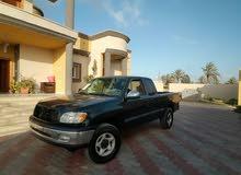 Automatic Toyota 2003 for sale - Used - Zawiya city