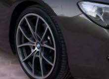 رنجات مقاس 20 لسيارة bmw 640 موديل 2015