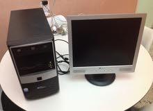كمبيوتر ثابت للبيع