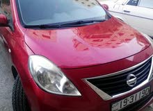 Best price! Nissan Sunny 2013 for sale