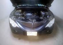 2012 Used Actyon with Automatic transmission is available for sale