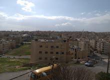 شقة مفروشة مقابل مستشفى الامير حمزة للايجار الشهري او سنوي