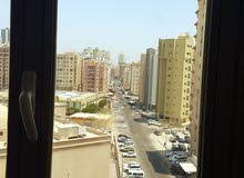 flat rent  At Maidan Hawally - Salmiya 4th ring road behind petrol station and n
