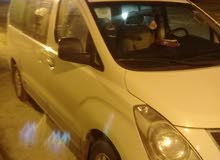 Hyundai H-1 Starex car for sale 2012 in Al Riyadh city