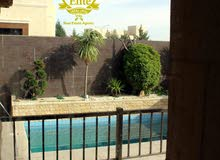 More rooms  Villa for sale in Amman city Dabouq