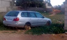 2000 Used Primera with Manual transmission is available for sale