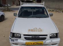 For sale Isuzu Ascender car in Al-Khums