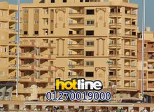apartment of 130 sqm for sale
