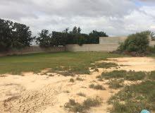 قطعة ارض للبيع قرب الاستراحة الحمراء