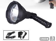 كشاف LED متعدد المهام