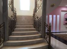 excellent finishing palace for rent in Muscat city -