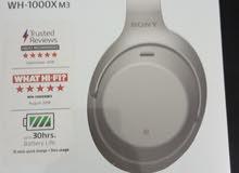 سماعات سوني WH 1000XM3