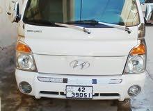 Manual White Hyundai 2012 for sale